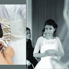 Wedding photographer Marama Cherput - ivaphotography (ivaphotography). Photo of 16.09.2015