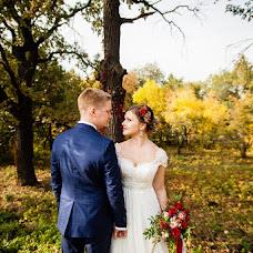 Wedding photographer Yulianna Potanina (Yulianna-P). Photo of 28.09.2014