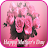 Mother's Day Frames logo