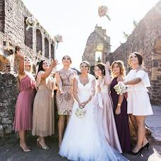 Hochzeitsfotograf Nina Shloma (shloma). Foto vom 12.10.2018
