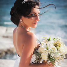 Wedding photographer Oksana Oliferovskaya (kvett). Photo of 22.02.2018