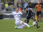 Beaucoup d'envie pour Eupen qui arrache un point contre Anderlecht