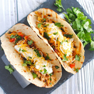 Gluten Free Chicken Tacos Recipes
