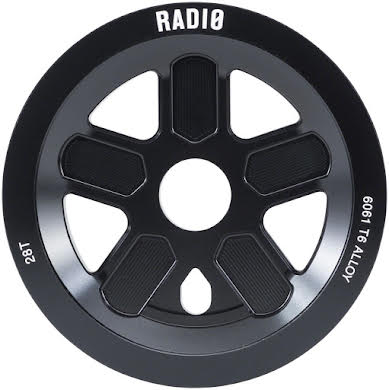 Radio 47 Leon Hoppe Signature Guard Sprocket alternate image 2