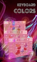 Screenshot of Keyboard and Colors