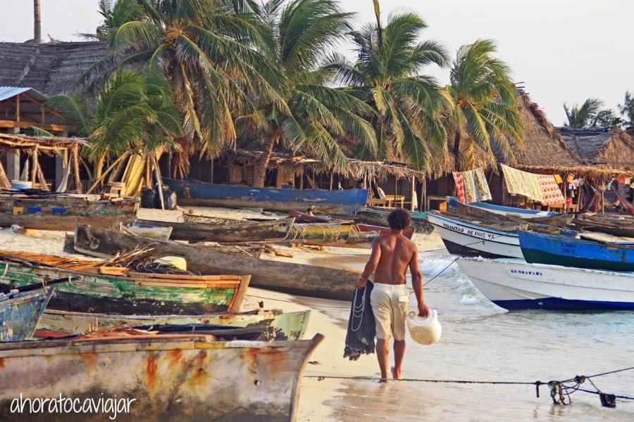 Honduras está entre los países baratos para viajar