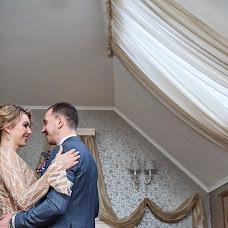 Wedding photographer Lilya Nazarova (lilynazarova). Photo of 08.09.2018