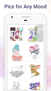 Chamy – Color by Number App Latest Version Download For Android and iPhone 4
