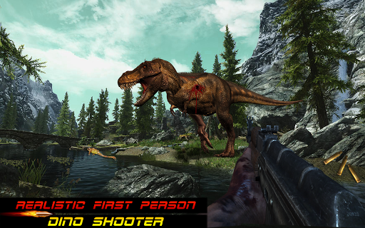 Dinosaur Hunter Deadly Hunt screenshot 3