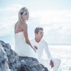 Wedding photographer Gigi Fine art (gigifineart). Photo of 15.11.2017