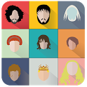 Game of Pusheen Thrones icon