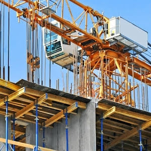 How efficient plant management can benefit your construction company