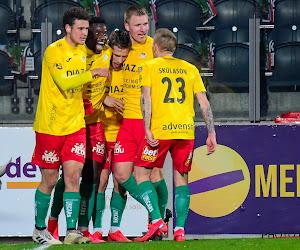 Interesse in international van KV Oostende zwengelt aan: nu ook hoog op het lijstje van Steven Gerrard