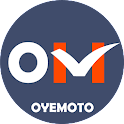 Oyemoto -True & Real Auto icon