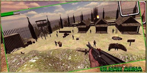 Commando Clash Counter Strike