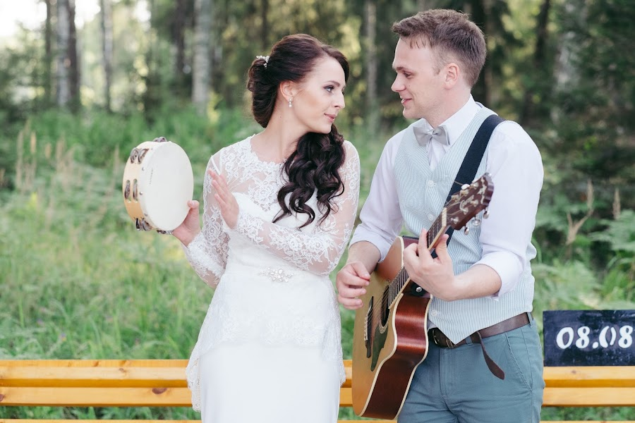Свадебный фотограф Андрей Мигунов (Amig). Фотография от 29.11.2015