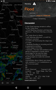 MyRadar Weather Radar screenshot 17
