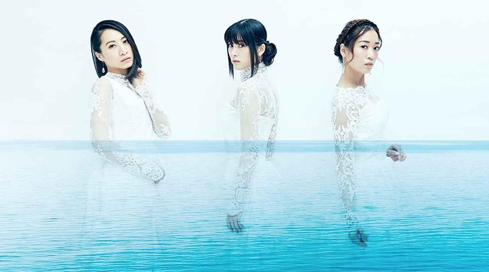 """「Kalafina」華麗菲娜巡迴演唱會「Kalafina  """"9+ONE""""」確定增加台灣與香港公演!"""