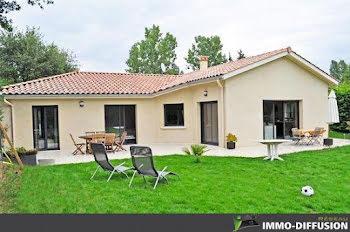 villa à Saint-Nazaire (30)