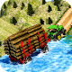 Download Offroad Pickup Cargo Tractor Trolley Transport For PC Windows and Mac