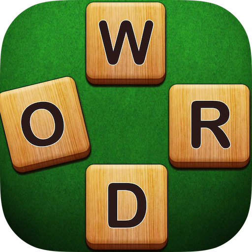 WORD ZEN: Connect letters to words