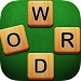 WORD ZEN: Connect letters to words icon