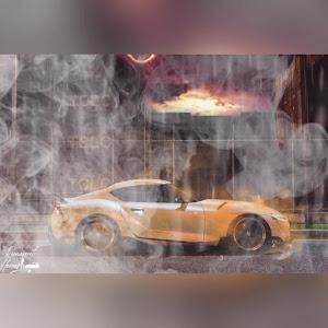 スープラ A90 RSのカスタム事例画像 unique Kさんの2021年02月08日18:08の投稿