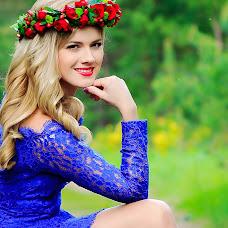 Wedding photographer Elmira Yavgareeva (phialca). Photo of 27.06.2017