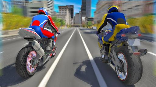 Drag Bike Racers 9.2 5