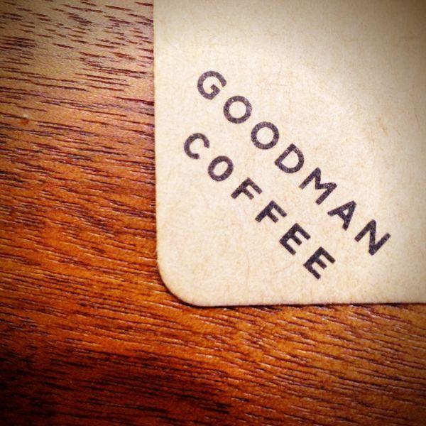 Goodman Roaster