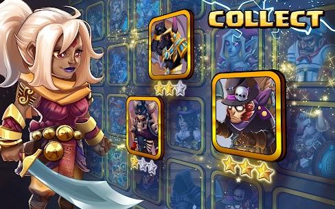 Tiny Gladiators 2: Heroes Duels – RPG Battle Arena 10