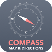 Compass - Maps and Directions