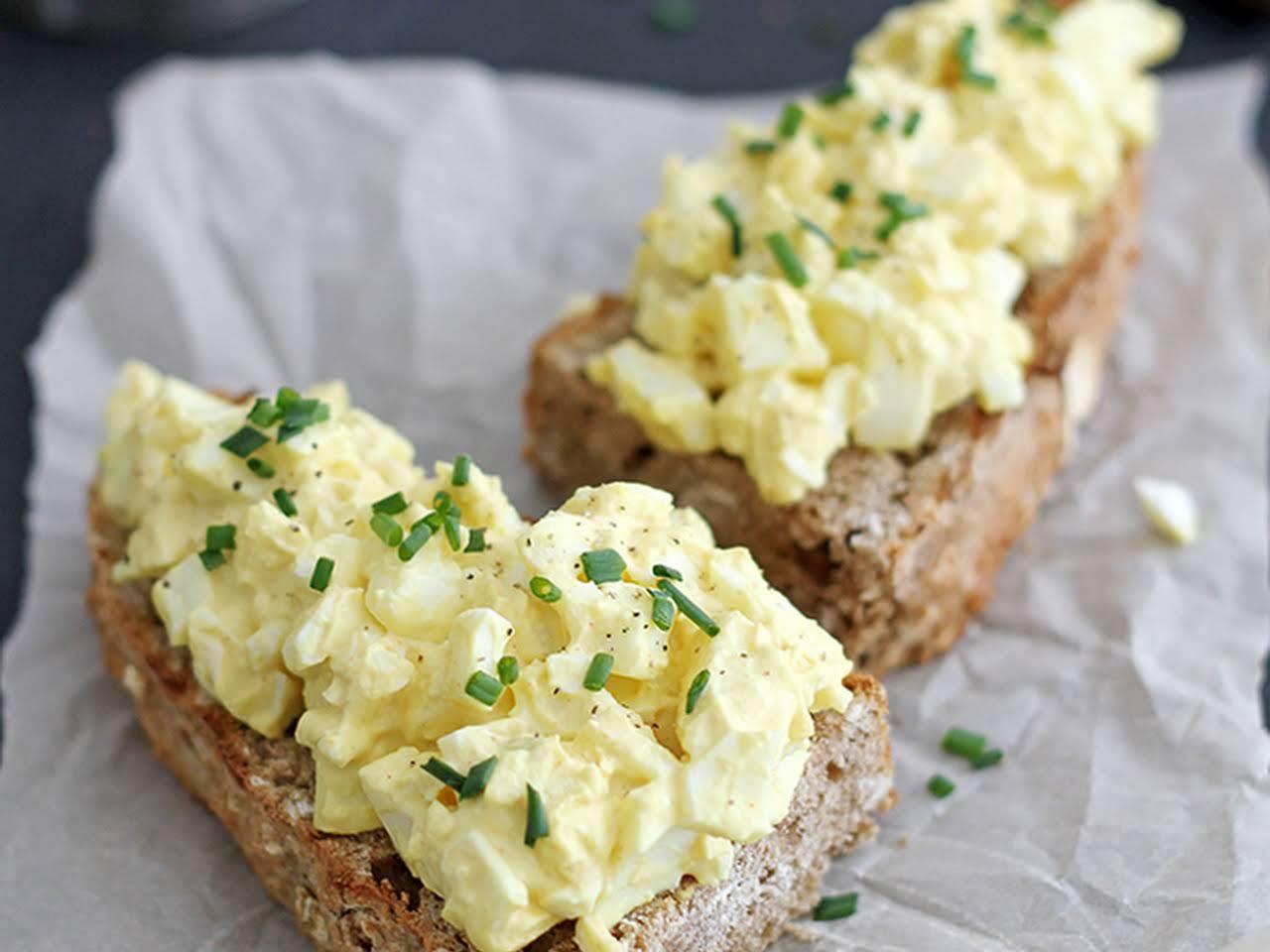 Paula Deen Potato Salad Recipe With Egg
