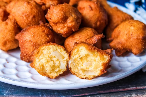 Southern-Style Hush Puppies