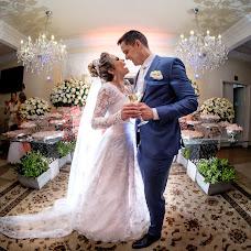 Wedding photographer Henrique Correa (henriquecorrea). Photo of 14.02.2018