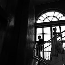 Wedding photographer Evgeniy Novikov (novikovph). Photo of 24.02.2018