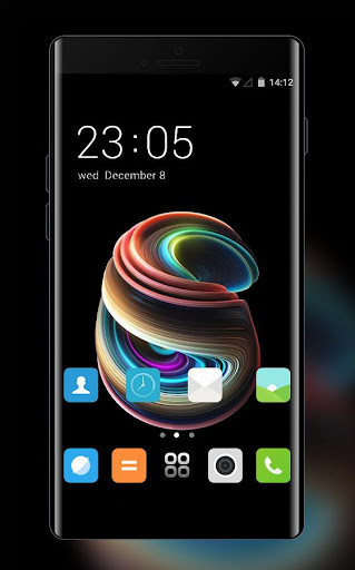 Theme for Xiaomi Mi A1 HD download 1