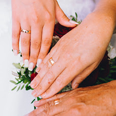 Wedding photographer Guzel Shakirzyanova (Guzel). Photo of 18.09.2017