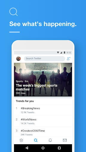 Download Twitter MOD APK 1