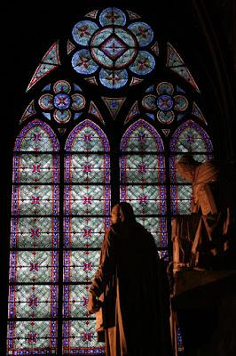 Notre Dame - Paris di kikka78