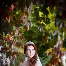 Wedding photographer Denis Romanchenko (ccop278). Photo of 27.02.2017