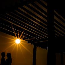 Wedding photographer Daniel Carneiro da cunha (danielcarneiro). Photo of 17.08.2018