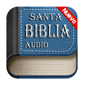 The Holy Bible AUDIO