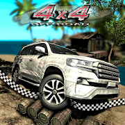 4×4 Off-Road Rally 7 MOD APK 3.99 (Unlimited Money)