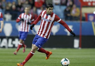 Diego Simeone s'apprête à perdre Diego Costa