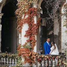 Wedding photographer Vasiliy Albul (albul93). Photo of 27.10.2017