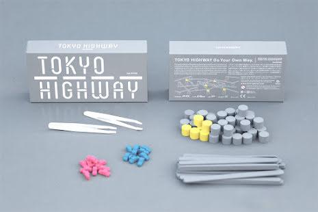 Tokyo Highway Nordic+Eng