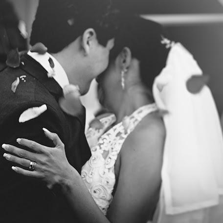 Fotógrafo de bodas Rubén Faz (FazFotografia). Foto del 08.04.2018