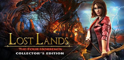Lost Lands 2 (Full)