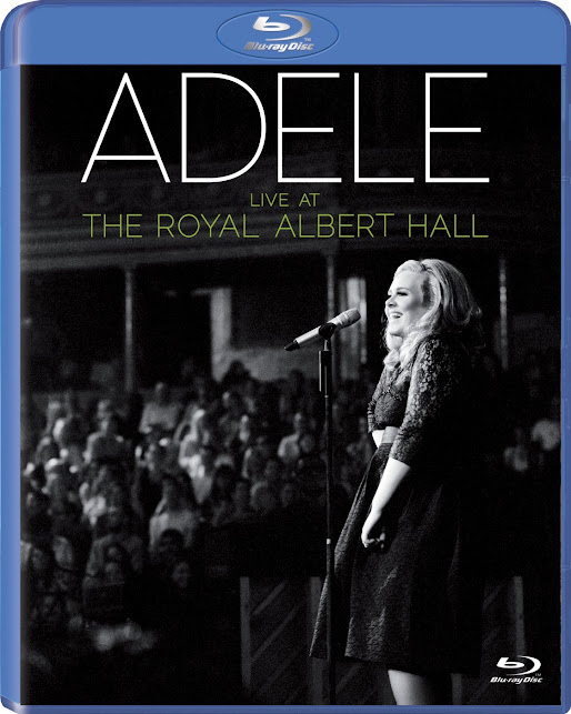 Adele: Live At The Royal Albert Hall [BD25]